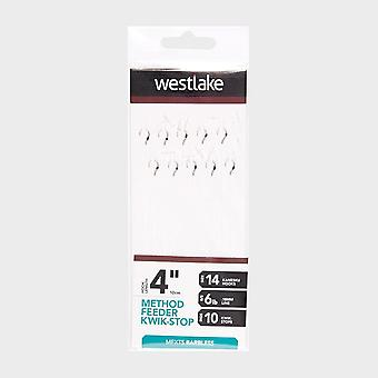 New Westlake Method Feeder Extra 4 Stop 14 Grey