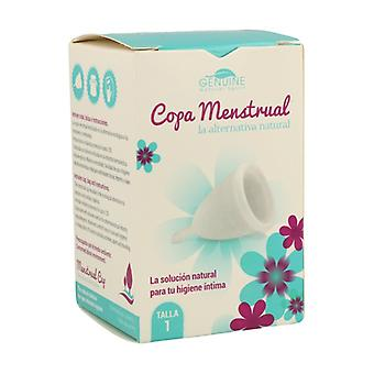 Menstrual Cup Size S 1 unit