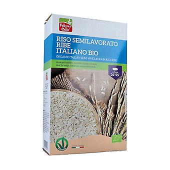 Italian long semi-processed rice 1 kg