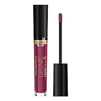 Max Factor Lipfinity Velvet Matte Liquid Lipstick 4ml - 050 Satin Berry