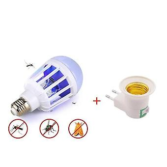 Anti Mosquito Insect Trap Electric Thermacell Killer Lamp