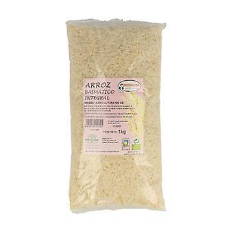 Basmati Brown Rice Bio 1 kg