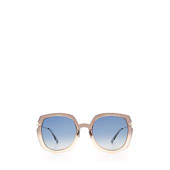 Dior DIORATTITUDE1 grey pink female sunglasses