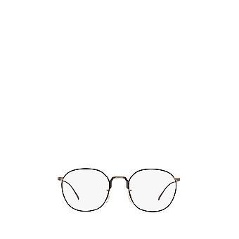 Oliver Peoples OV1251 antiikkinen pewter / musta unisex silmälasit