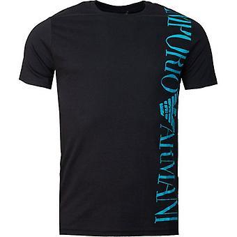 Emporio Armani Side Logo T-Shirt