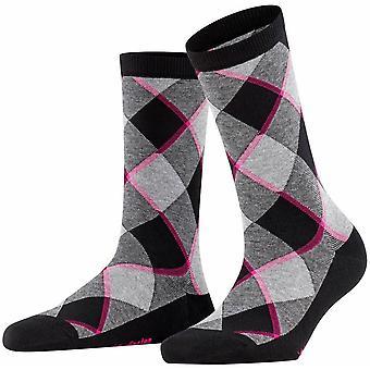 Burlington Westminster Socks - Black