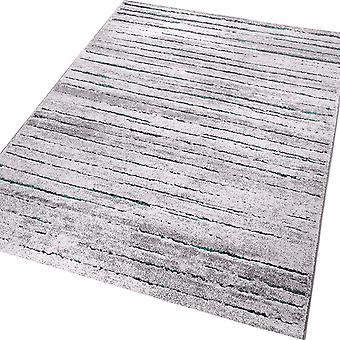 Weconhome Woodland Rugs 2870 953 In Taupe And Teal