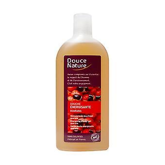 Organic Guarana Shower 300 ml