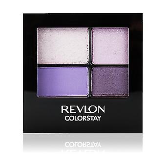 Colorstay 16-Hour eye shadow #530-seductive 4,8 g