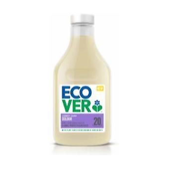 Ecover 1 L flydende farve vaskemiddel 1 L