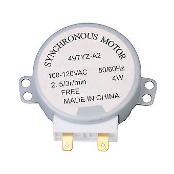 6549W1S017A Mikrobølgeovn Platespiller Motor erstatter LRM1260SW LMA1180ST