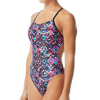 TYR Meso Mojave Cut Out Fit Swimsuit