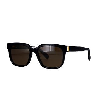 Dunhill DU0002S 001 Brown/Brown Sunglasses