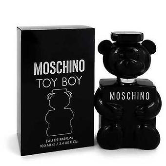 Moschino Toy Boy By Moschino Eau De Parfum Spray 1 Oz (men) V728-551863