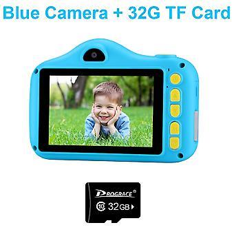 Lapset's Digitaalinen Selfie-kameran valokuvavideo