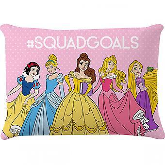 Дисней Принцесса Радуга Декоративная подушка