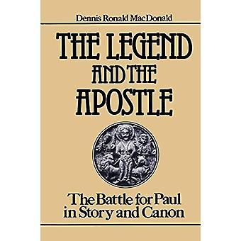 الأسطورة والرسول -- معركة بولس في القصة وكانون من قبل