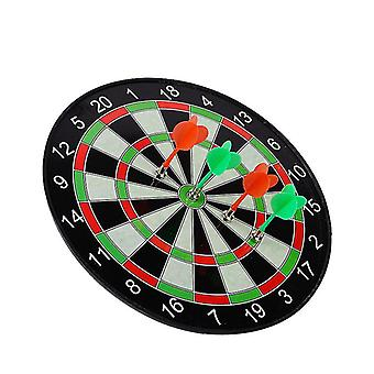 Magnetic Dart Board With 6 Pcs Magnetic Darts