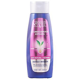 Naturaleza y Vida Hair Loss Anti-Breakage Conditioner 300 ml