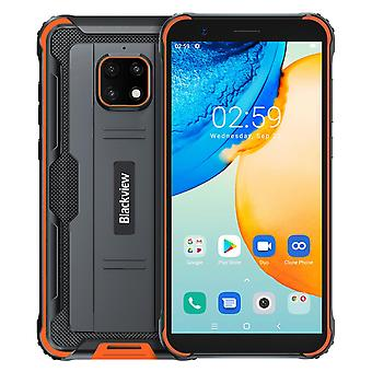 Smartphone Blackview BV4900 PRO orange 4GB+64GB