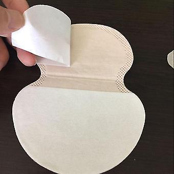 Almohadillas de sudor de las axilas para la junta de las axilas de los forros absorbentes del sudor desechables