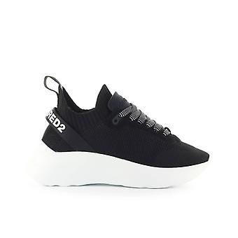 Dsquared2 متماسكة النيوبرين سبيدستر حذاء رياضي