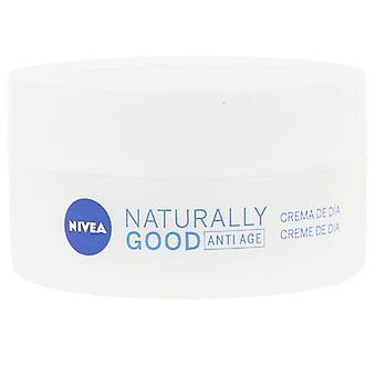 Anti-Wrinkle Cream Naturligt Bra Nivea (50 ml)
