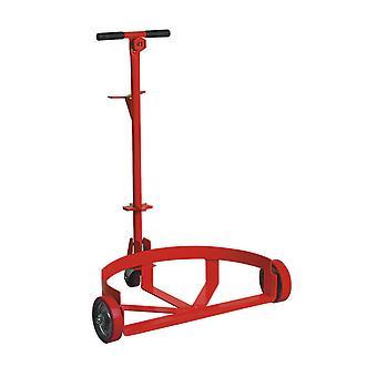Sealey Tp13 bębna i wózek baryłkę