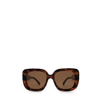 Chimi 10 tortoise female sunglasses