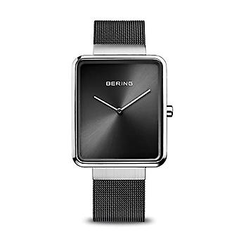 BERING Analogueic Watch Quartz Man with Stainless Steel Strap 14533-102
