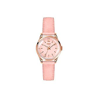Henry London Analog Classic Quartz Wristwatch HL25-S-0170