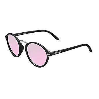 Northweek VESCA Pipe Sunglasses, Rose Gold, 132.0 Unisex-Adult