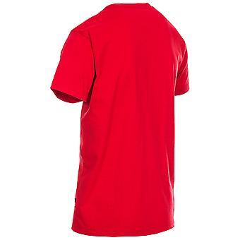 Trespass Mens Lyons Casual manica corta t-shirt