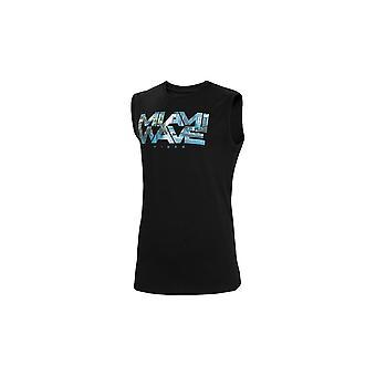 4F TSM029 H4L21TSM02920S universel mænd t-shirt