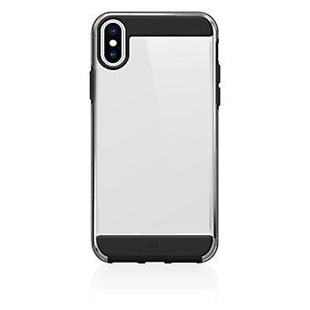 Black Rock - Luft robust lock för Apple iPhone X P (2018), svart (1 TILLBEHÖR)