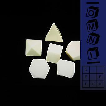 Omni - Deluxe CD