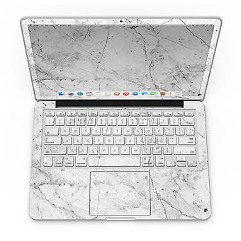 Cracked Marble Surface - Macbook Pro With Retina Display Full-coverage