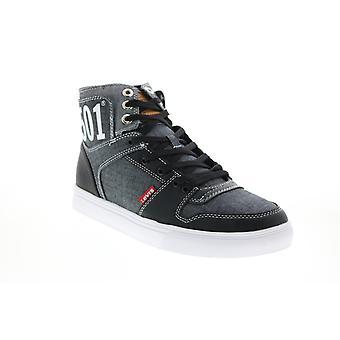 Lévis Adulte Homme 501 Mason Hi Chm Lifestyle Sneakers