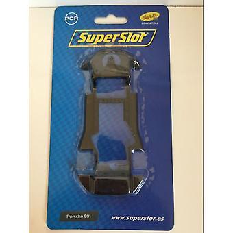 Scalextric/Superslot H8543 Porsche 991 PCR Underpan