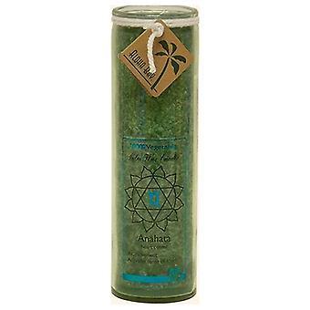 Aloha Bay Candle Chakra Jar, Healing 11 oz