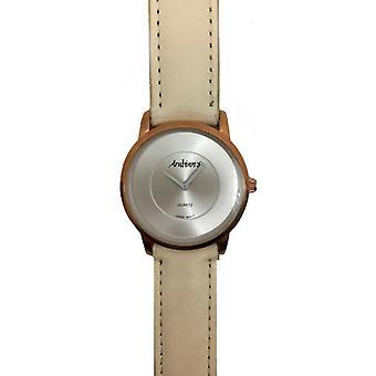 Unisex Watch Arabians DBH2187WB (34 mm) (Ø 34 mm)