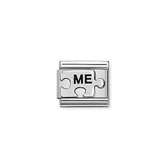 Nomination italia componibile link me puzzle piece 330101_41