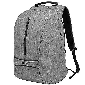 15.6 Inch Anti Theft Laptop Backpack,spacious Multi Function Water-resistant Computer Backpack Knapsack
