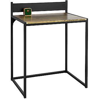 SoKup biurko komputerowe do stołu do biura domowego FWT66-SCH