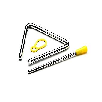 Percussion Instrument-triangle Bell''s Music Toy