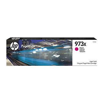 Kompatible Tintenpatrone HP 973X PAGEWIDE Magenta