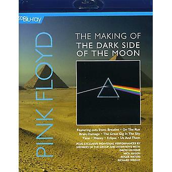 Pink Floyd - Dark Side of the Moon Classic Album [BLU-RAY] USA import