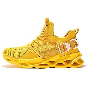 Menins Sneakers Casual Spring Shoes Breathable Footwear