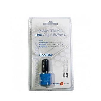 Ventilator and Heat Sink CoolBox COO-TGH5W-7