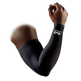 McDavid 6566 Compression Arm Sleeve HDC Performance & Skin Protection - Black